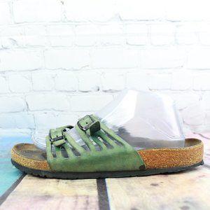 Birkenstock Granada Slide  Sandals Size M 7 / L 9